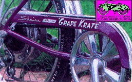 9481ad229e1 In any event, this Grape Krate HAS been seen over the years by numerous  people- including collectors. It certainly is no secret, nor is it hidden  in the ...
